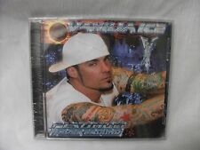 Platinum Underground, Vanilla Ice, CD 2005, Ice Ice Baby,  NEW