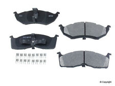 Disc Brake Pad Set fits 1996-2000 Plymouth Grand Voyager Prowler  MFG NUMBER CAT