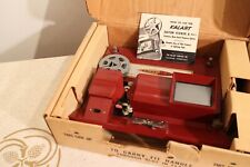 MIB: Vintage KALART 8mm Editor/Viewer -MARK II Dual Purpose