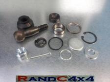 Rbg000010 LAND ROVER DEFENDER DROP ARM BALL JOINT KIT Track Rod 200 300 V8