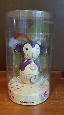 Itsy Bitsy Buddy Monkey Kiki Girlfriends Collectible Friendship Figurine - New