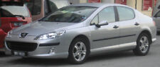 Peugeot 407 auto gearbox reconditioned