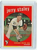 1959 Topps #426 Jerry Staley Chicago White Sox  NmMt High Grade.