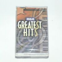 RCA Greatest Hits 1998 BMG Special Products DPK12319/09497 New & Sealed