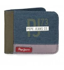 Pepe Jeans monedero billetero Trade
