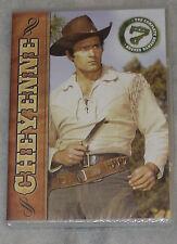 Cheyenne - Temporada Series 7 Seven - DVD Box Set - Nuevo Precintado