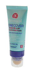 Dermacol ACNECOVER Make-up With Corrector 30ml 01