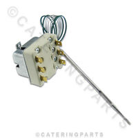 TS125 THREE PHASE THERMOSTAT MANUAL RESET 169°C COFFEE MACHINES GAGGIA CIMBALI
