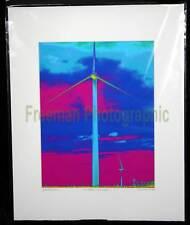 Under The Rainbow: Prairie Wind #4 1st Ed Photo 1/100