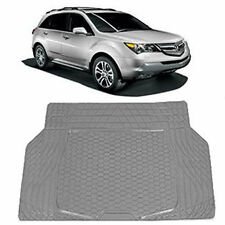 CHARCOAL GRAY WEATHER PRO RUBBER CARGO / TRUNK MAT for ACURA MDX RDX