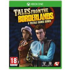 Tales From The Borderlands Xbox One Game Brand New - 1st Class Delivery
