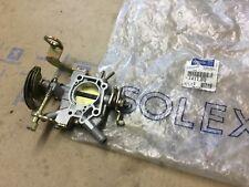 PEUGEOT CITROEN Weber Carb Kit 34tlp 36tlc 106 205 306 309 carburateur corps