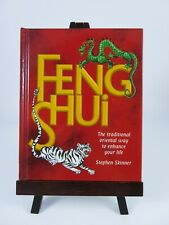 Feng Shui Book By Stephen Skinner 1999 Hardcover Traditional Oriental Way