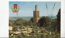 BF17950 le chellah et armoires de la ville  rabat  morocco front/back image