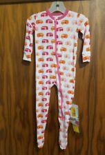 60e36d703c KicKee Pants Sleepwear (Newborn - 5T) for Girls