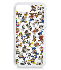 OTTERBOX iPhone 8 Plus 7+ Case Disney Park Authentic✿ Mickey Sorcerer Pirate +