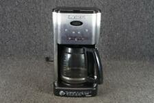 Cuisinart Brew Central 12-Cup Programmable Coffee Maker PG-11358B
