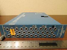 LeCroy 8212A  Fast Data Logger NIM NIMBIN CAMAC Crate Plugin