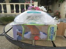 Douche Poignée de sécurité  Grip appui à ventouse bar Rampe Anti-Slip de bain
