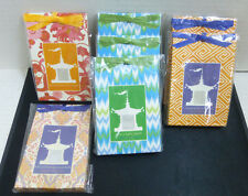 Wooster & Prince Fragrant Home Sachets Air Freshener Gift Set Stocking Stuffer