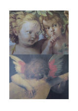 Reproductions posters enfants anges ARTBOOK by PN