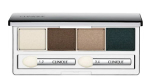 Clinique All About Shadow Quad - Skinny Dip
