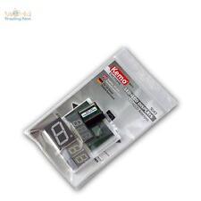 Assortiment LED + LCD Affichage Env. 10 Stk Zufallsset, Digits Displays