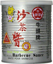 Bull Head Barbecue Sauce 26 oz ( Good For Noodle , Fried Rice , Hot Pot ) 8-2019