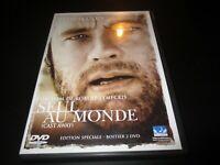 """COLLECTOR 2 DVD """"SEUL AU MONDE"""" Tom HANKS / Robert ZEMECKIS"""