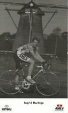 Cyclisme, ciclismo, wielrennen, radsport, cycling, INGRID HARINGA