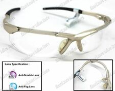 SOBAR TORIC LENS SAFETY SPECTACLE (CLEAR) (SB65081)