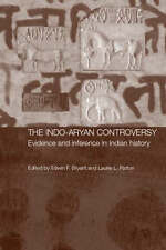 NEW The Indo-Aryan Controversy: Evidence and Inference in Indian History