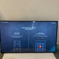 """Vizio E60-E3 60"""" SmartCast Display 4K UHD Ultra HD with Remote, WiFi No Stand"""