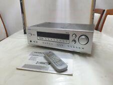 Hitachi HTA DD1E Stereo Verstärker Receiver AM FM Amplifier 180W