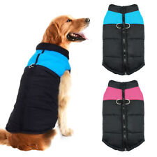 Dog Clothes Winter Waterproof Warm Large Dogs Coat Jacket for Rottweiler 6XL 7XL