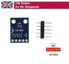 TSL2561 Luminosity Sensor Infrared Light Sensor sensor Module GY-2561