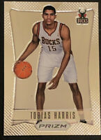 TOBIAS HARRIS Bucks 2012-13 Panini Prizm #219 Rookie Card SP RC Mint PSA ?