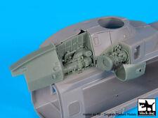 Blackdog 1/72 Westland EH-101 Merlin engine for Revell # OA72076