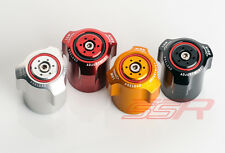 Ducati Billet Rear Shock Spring Preload Adjuster Adjustor Knob Diavel Strada Amg