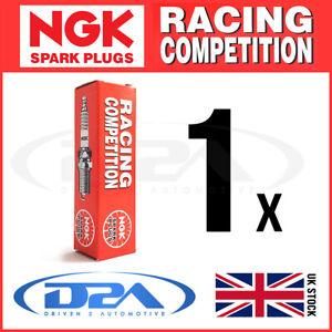 1x NGK BR8EG (3130) Racing Spark Plug For GAS GAS Enduro 250 02-->