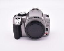 Canon EOS Digital Rebel XT 8 MP Digital Camera Body & Accessories (#8421)