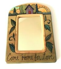Sticks Furniture Sarah Grant Wood Mirror Come Home For Love Handmade in the USA