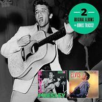 Elvis Presley - Elvis Presley / Elvis [New CD] UK - Import
