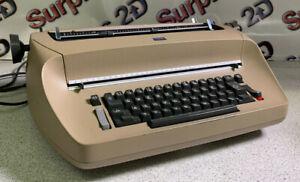 Vintage IBM 72 Typewritter