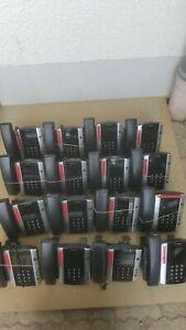 Polycom VVX 500 Profitelefon