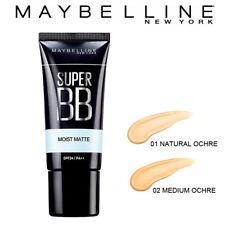 [MAYBELLINE NEW YORK] Super BB Moist Matte BB Cream SPF24 PA++ 30ml NEW