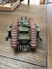 Warhammer 40k/30k Forgeworld Land Raider Proteus