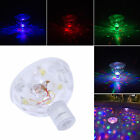 Underwater LED Disco AquaGlow Light Show Pond/Pool Spa Hot Tub Party Night Light