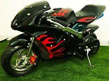 Minimoto 50cc benzina  per bambini. Mini Moto bimbi Cross Miniquad Quad Garanzia