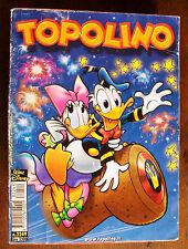 TOPOLINO n.2249 - 5 Gennaio 1998 [Disney]